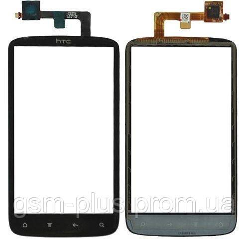 Тачскрин HTC Sensation Z710e / G14