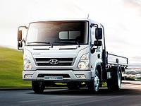 На украинский рынок выходит новый грузовик Hyundai ЕХ-8 (Mighty)