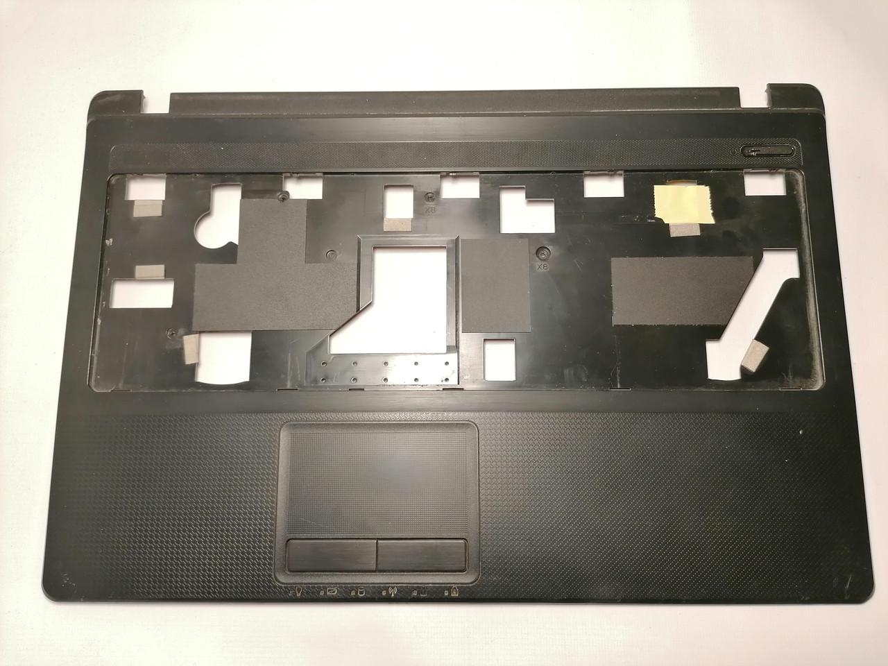 Б/У корпус крышка клавиатуры (топкейс) для ASUS K54 X54 A54 Series (13GN7BCAP012-1)
