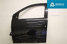Двері передня ліва Renault Dokker (Original 801014466R)