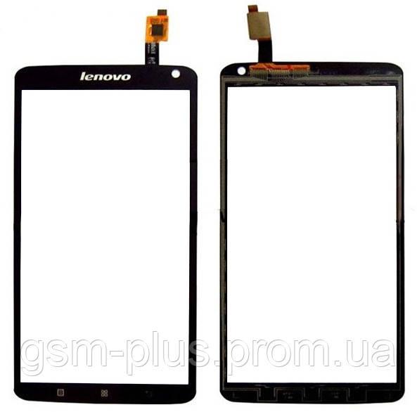 Тачскрин Lenovo S930 Black