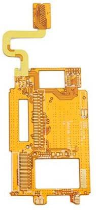 Шлейф Samsung E700