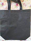 """Эко сумка BOX mini """"Jack Daniel's"""", фото 4"""