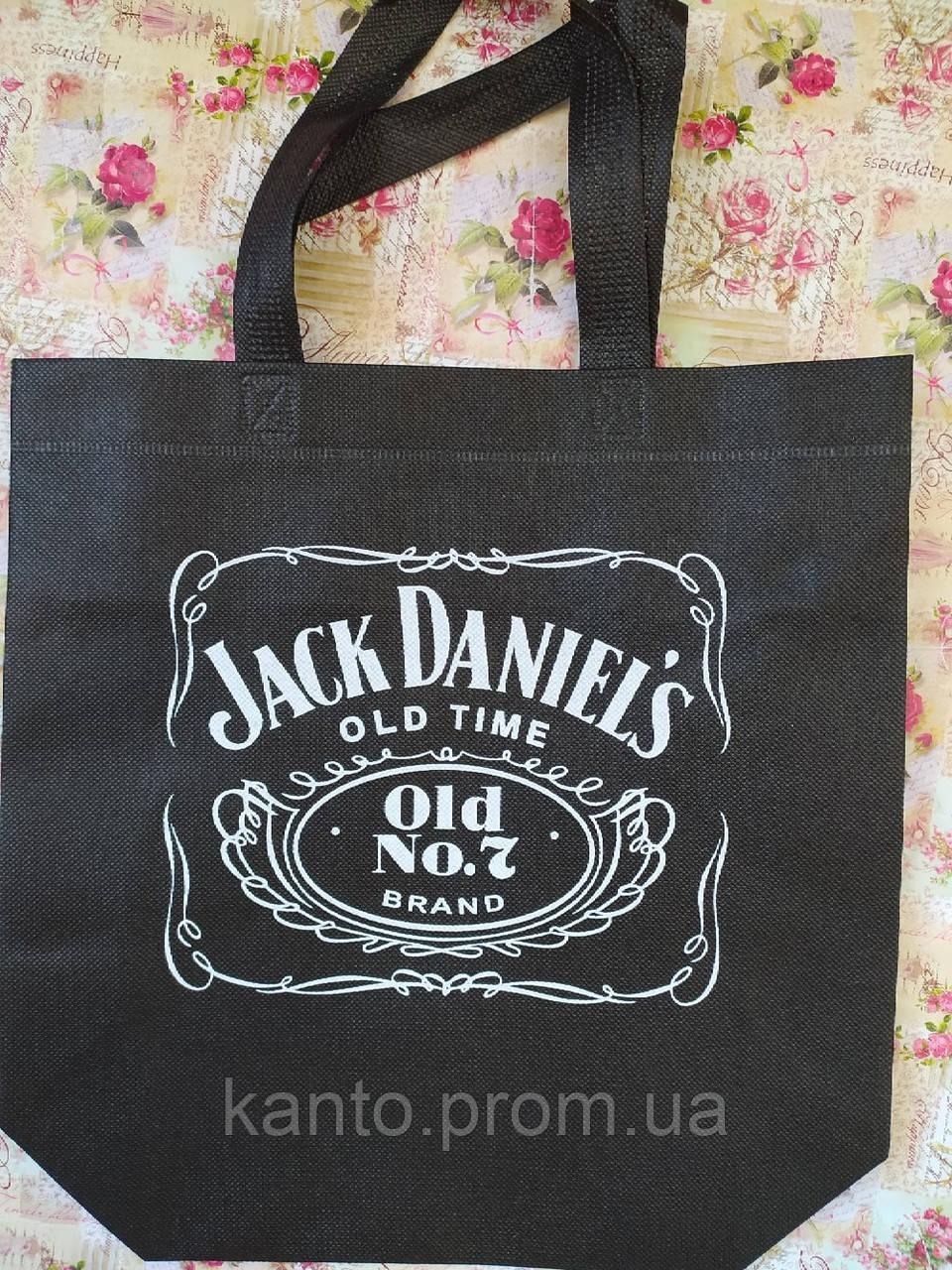 """Эко сумка BOX mini """"Jack Daniel's"""""""