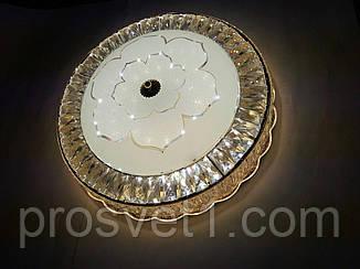 Светодиодная люстра круглая LED 8128/500 85W