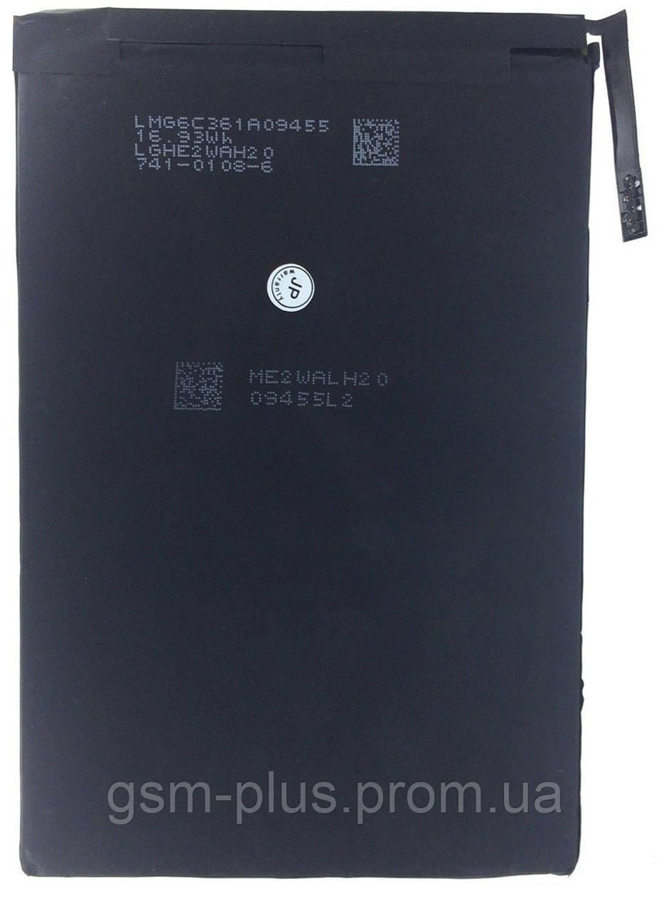 Аккумулятор iPad Mini (A1432 / A1454 / A1455)