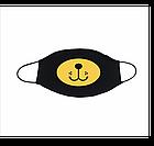 Защитные маска с принтом / Комплект 3 штуки., фото 4