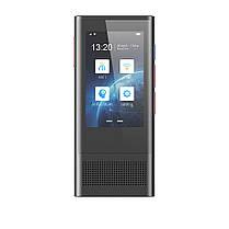 Boeleo W1 3.0 BF301 AI Переводчик 3,1-дюймовый сенсорный экран Поддержка 117 языков Поддержка офлайн-фотосъемки 4G Перевод фотографий-1TopShop, фото 3