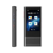 Boeleo W1 3.0 BF301 AI Переводчик 3,1-дюймовый сенсорный экран Поддержка 117 языков Поддержка офлайн-фотосъемки 4G Перевод фотографий-1TopShop, фото 2