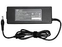 Блок живлення для ноутбуків PowerPlant ACER 220V, 20V 120W 6A (5.5*2.5)
