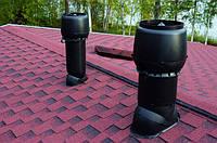 Вентиляционные системы Vilpe (Финляндия)