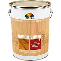 Kapon Super нітроцелюлозний грунт для дерева
