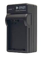Сетевое зарядное устройство PowerPlant Canon NB-6L, Samsung SLB-10A