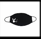 Защитные маски с принтом МНОГОРАЗОВАЯ! Комплект 3 штуки!, фото 2