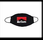 Защитные маски с принтом МНОГОРАЗОВАЯ! Комплект 3 штуки!, фото 7
