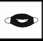 Защитные маски с принтом МНОГОРАЗОВАЯ! Комплект 3 штуки!, фото 4
