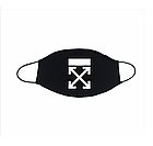 Защитные маски с принтом МНОГОРАЗОВАЯ! Комплект 3 штуки!, фото 8