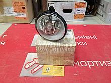 Протитуманна фара права Renault Kangoo (Original) -7701045717