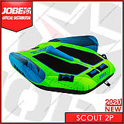 Водный аттракцион для двоих Jobe Scout Towable 2P