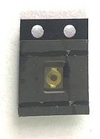 Кнопка включения / громкости 4-х конт. (3 mm x 2.5 mm)