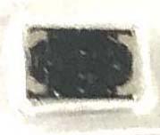 Кнопка включения / громкости 4-х конт. (3 mm x 2 mm)
