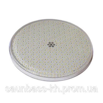 Лампа світлодіодна для прожектора Aquaviva 546LED 33Вт RGB