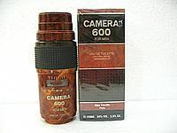 Max Deville - Camera 600 (1998) - Туалетная вода 100 мл - Редкий аромат, снят с производства