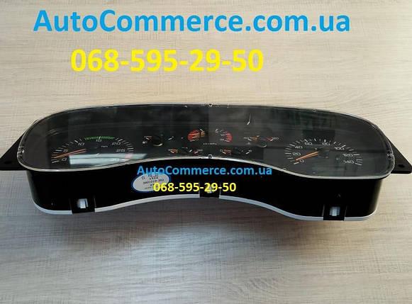 Панель приборов (щиток приборов) FAW 3252, Фав 3252 (3801010-362), фото 2