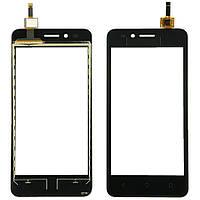 Тачскрин Huawei Y3 II (4G) LUA-L21 Black