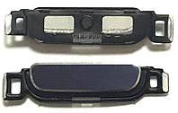 Кнопка центральная Samsung i9300 Blue