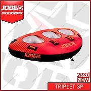Трехместная водная плюшка Jobe Triplet 3P