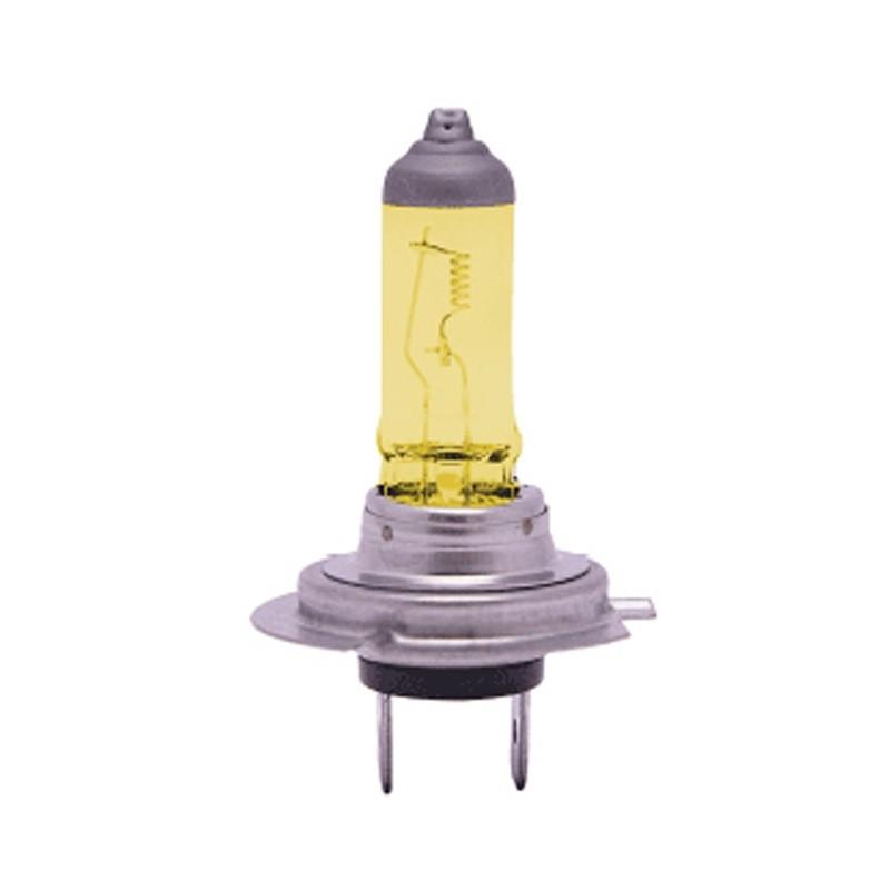 Галогенная лампа MITSUMORO +50 gold effect H7 12V 55W M72720 G/2 (2 шт.)