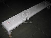 Бампер Богдан 092 задній білий RAL 9003  DK-А092-2804022-9003