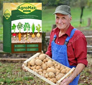 Добриво AgroMax (Агромакс). Оригінал. Гарантія якості.