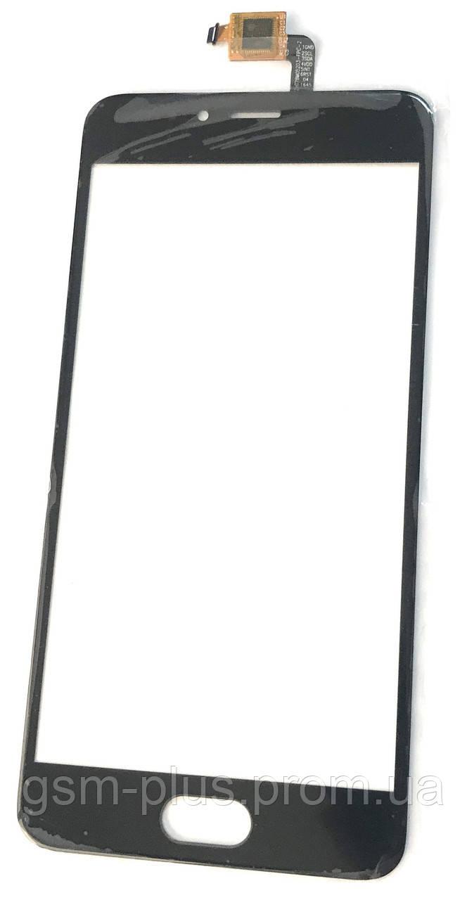 Тачскрин Meizu M5S Black