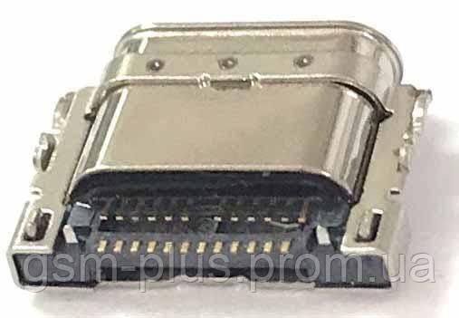 Разъем зарядки LG G6 H870 (Type C)
