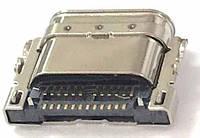 Разъем зарядки LG G6 H870 (Type C), фото 1