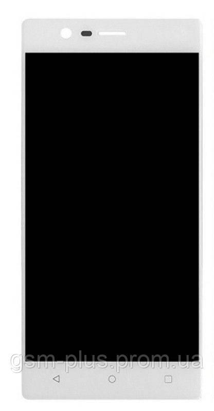 Дисплей Nokia 3 Dual Sim complete White
