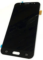 Дисплей Samsung Galaxy J5 SM-J500F complete with backlight Black