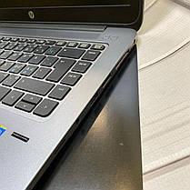 НОУТБУК HP Folio 1040 14 (i5-5200U / DDR3 8GB / SSD 180GB / HD 5500), фото 2