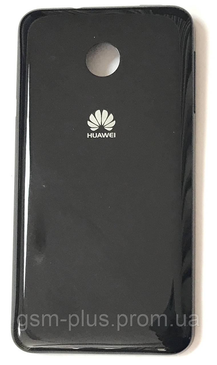 Задняя часть корпуса Huawei Y330 Black