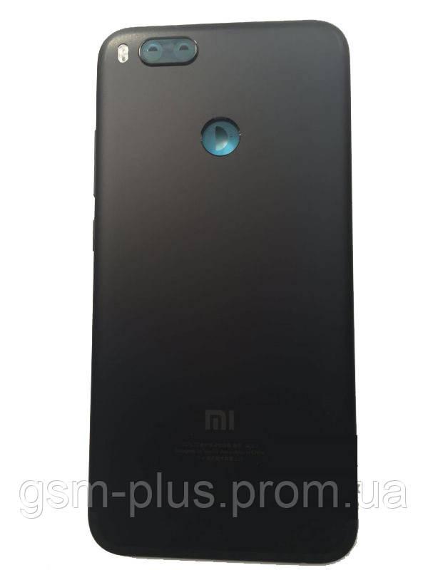 Задняя часть корпуса Xiaomi Mi A1 (MDG2) Black
