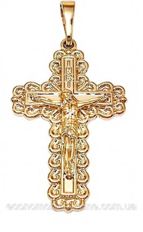 Крестик хкр-019