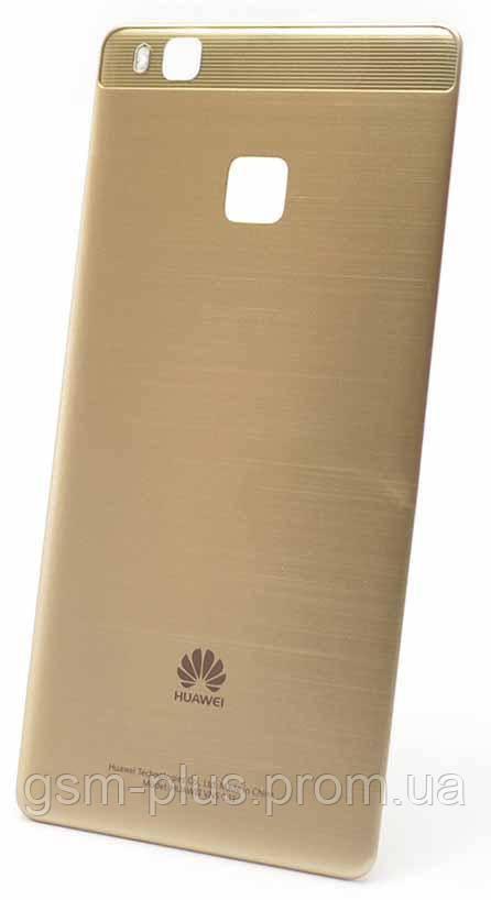 Задняя часть корпуса Huawei P9 (EVA-L09) Gold