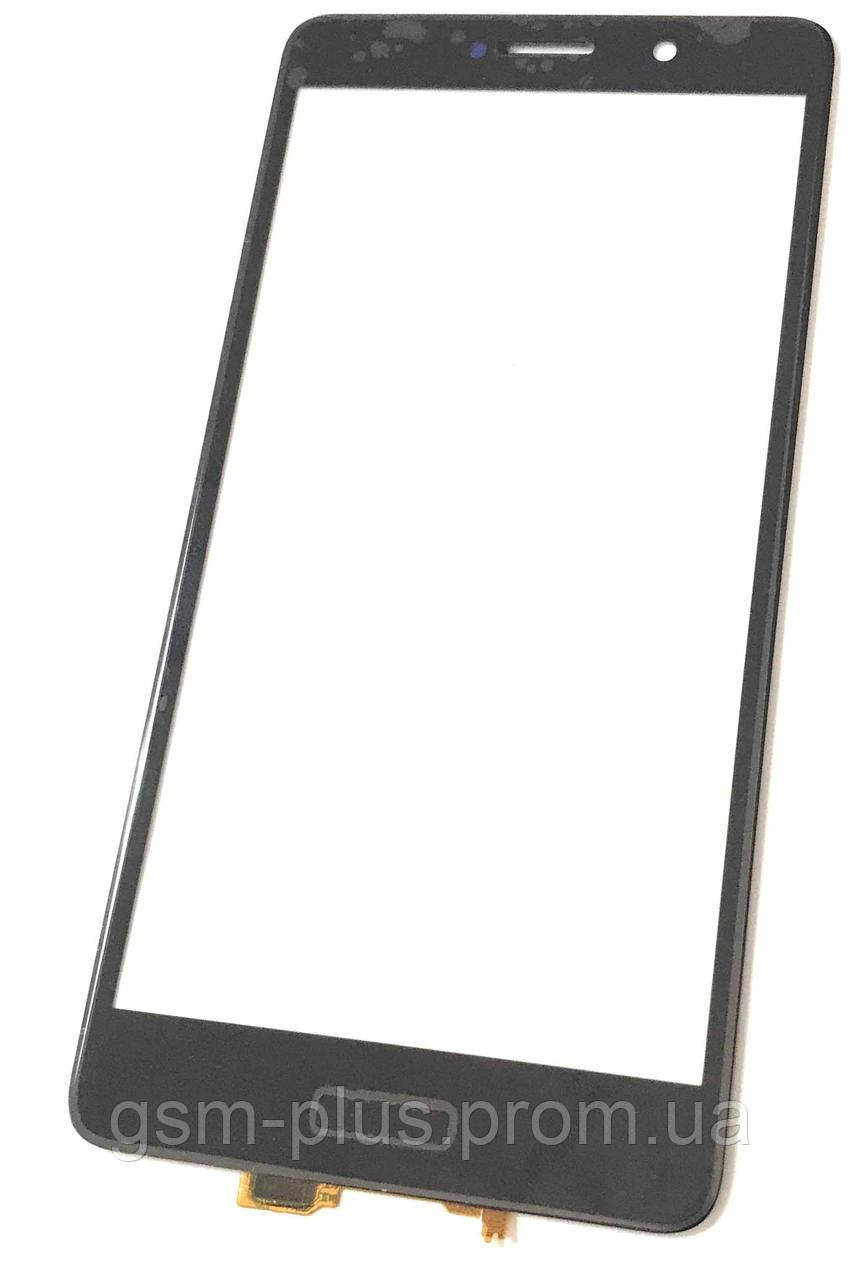 Тачскрин Huawei GR5 (2017) BLN-L21 / Honor 6x Black