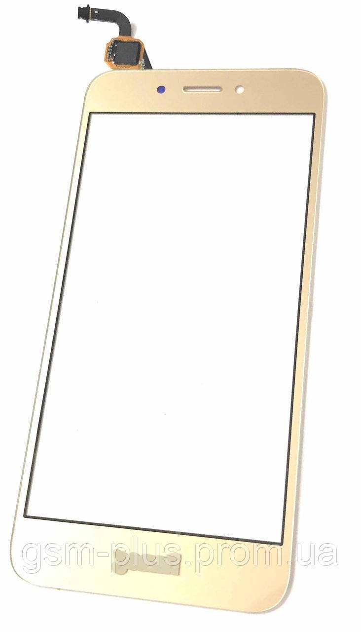Тачскрин Huawei Honor 6A Gold