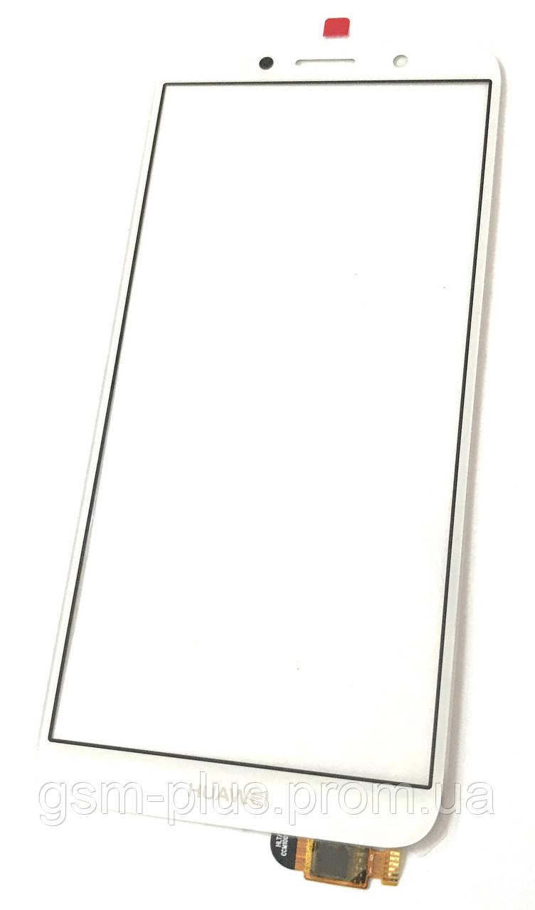 Тачскрин Huawei Y5 Prime (2018) (DRA-L01) White