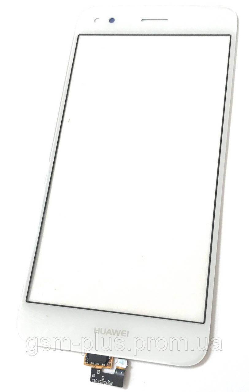 Тачскрин Huawei Y6 Pro (TIT-U02) / Honor 4C Pro (TIT-L01) White
