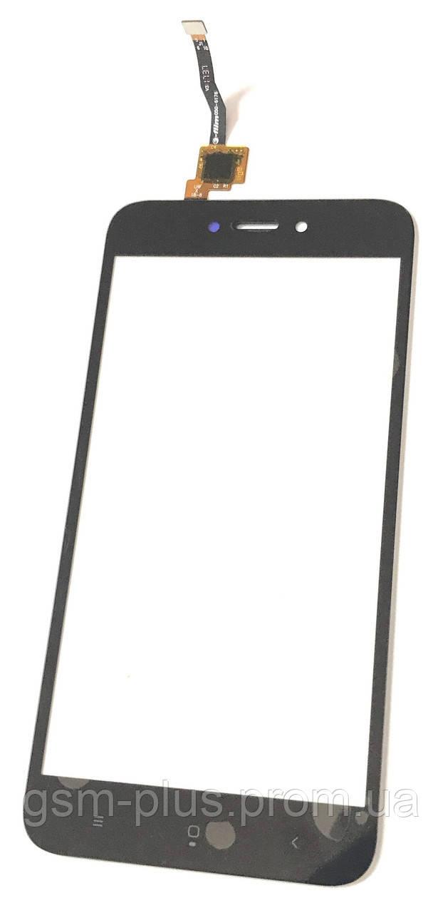 Тачскрин Xiaomi Redmi 5A Black