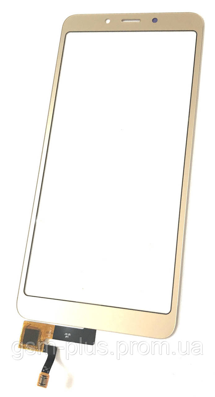 Тачскрин Xiaomi Redmi 6 / 6A (HM6) Gold